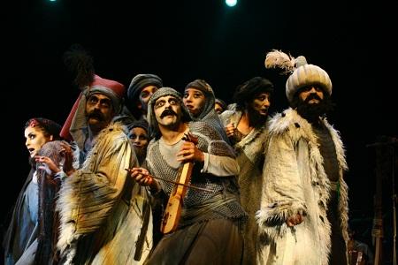 Aralık ayının son haftası sahnelenecek olan tiyatrolar 6