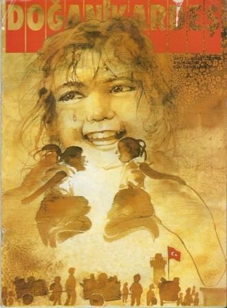 Doğan Kardeş 1989 Göçü Özel Sayı