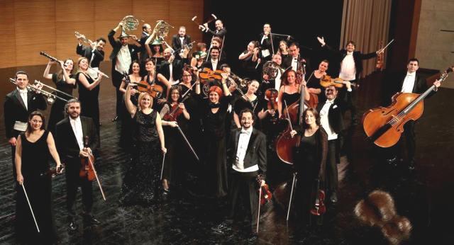 BBDS Orkestra