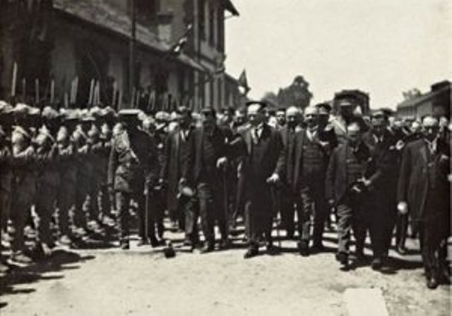 M.Kemal Atatürk