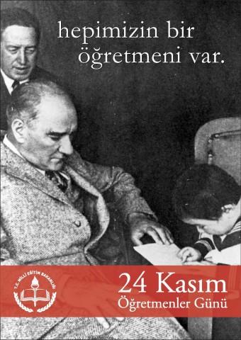 Atatürk-başöğretmen