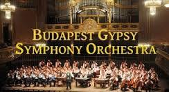 Budapeşte Gypsy Senfoni Orkestrası