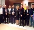 16-22 Kasım tarihleri arasında gerçekleşecek olan İstanbul – Orchestra'Sion- Uluslararası Piyano Yarışması'nın hedefi, dünyanın dört bir yanından seçilmiş olan, uluslararası düzeydeki profesyonel müzisyenleri tanıtmaktır.