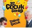 ^2 Çocuk Şenliği Manşet Foto