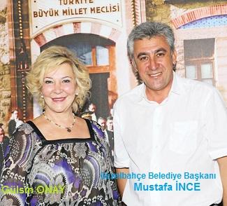 Zaferbayrami