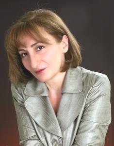 MELIHA DOGUDUYAL composer - pianist