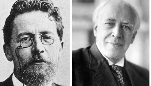 Hayati Asılyazıcı: Çehov ve Stanislavski