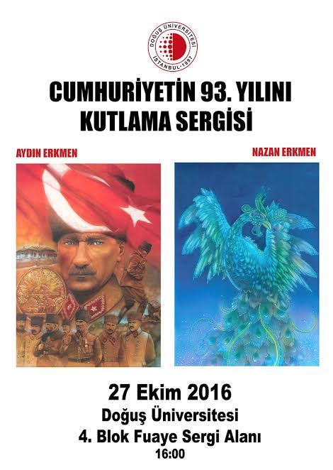 Cumhuriyet Nazan Aydın