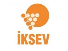Logo İksev İzmir Kültür Eğitim Vakfı