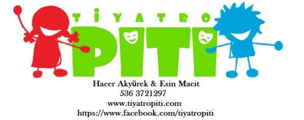 Logo Tiyatro Piti