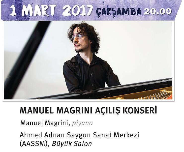 İzmir jazz konseri 1
