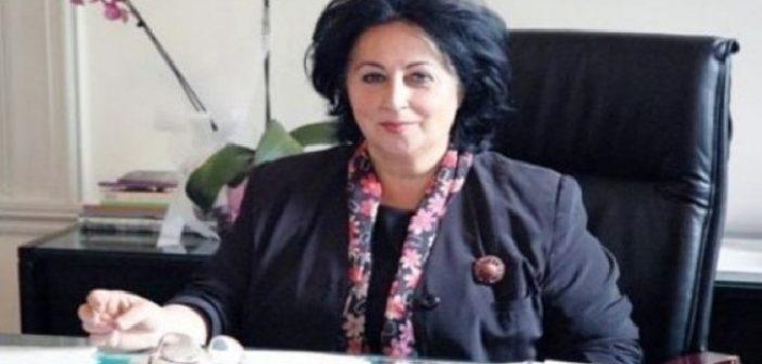 Prof.Dr.Nazan Erkmen'i yitirdik