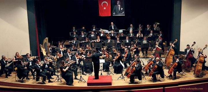 Çukurova Devlet Senfoni Orkestrası