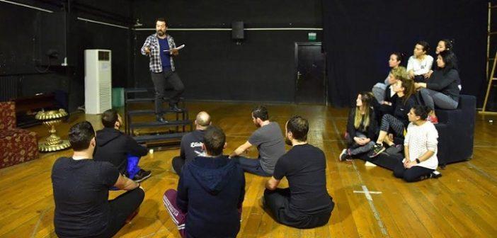 MEHMET AKİF ilk kez Devlet Tiyatroları Sahnesi'nde