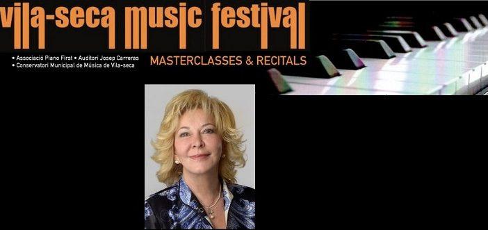 Barcelona,  Vila-seca MusicFestival/ 12-15 Temmuz 2018