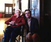 Serhan Bali: Verdi'nin evinde Gioiola Parenti ile süpriz buluşma