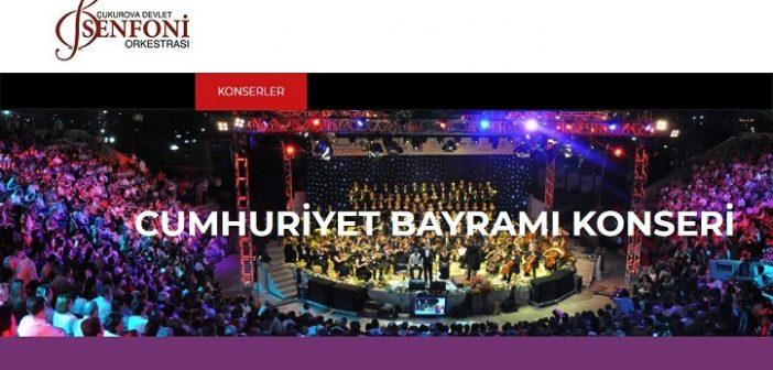 ÇDSO: Cumhuriyet Bayramı Konseri (26 Ekim 2018)