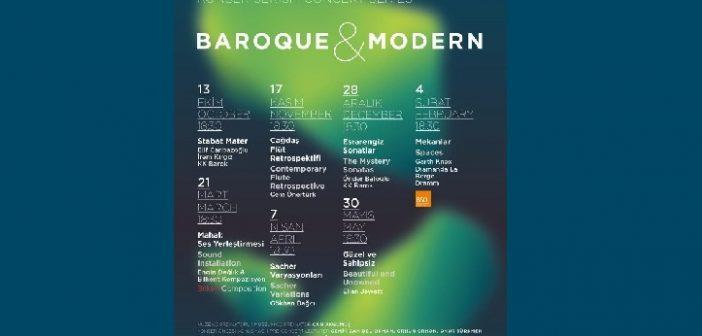 Klasik Keyifler: 2018 -2019 Ankara Müze Evliyagil Konserleri