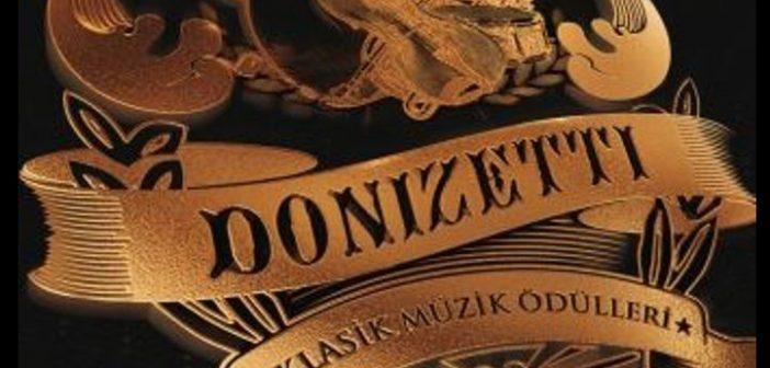 8. Donizetti Klasik Müzik Ödülleri açıklandı