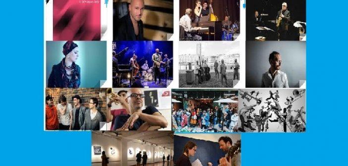 26.İzmir Avrupa Caz Festivali Başlıyor (2 Mart- 20 Mart 2019)