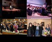 Gülsin Onay Konser ve Etkinlik Programları