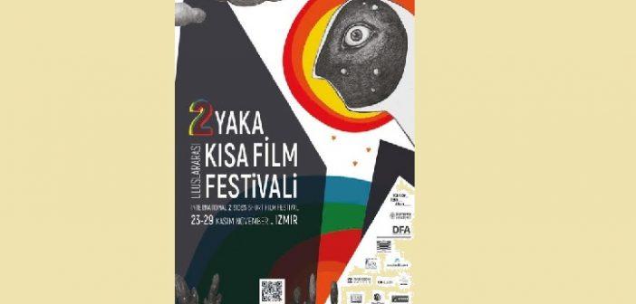 İKSEV: DFA Uluslararası 2 Yaka Kısa Film Festivali (23 – 29 Kasım 2019)