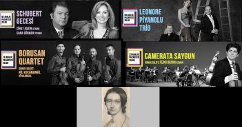 Süreyya Operası 2019 Aralık Ayı Etkinlikleri