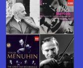 TRT Radyo-3: Yorumlar Yorumcular'da Bir Bartok ve Menuhin Şöleni (21 Şubat 2020)