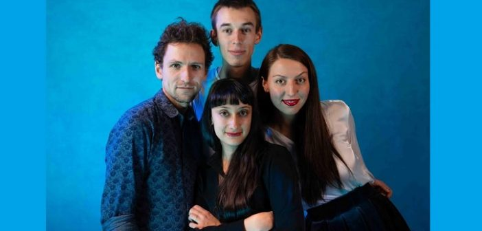 27.İzmir Avrupa Caz Festivali'nde Fransız Cazı Akşamı (10 – 11 Mart 2020)