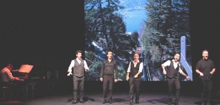 İDOB: Napoliten Şarkılar ile Unutulmaz Bir Yaz Akşamı