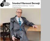 İFD: Hadi Asitanelioğlu Beyefendiyi Covid19 sonucu kaybettik