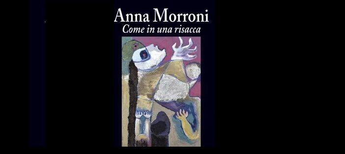 NAG: Anna Morroni Sergisi (7 -29 Kasım 2020) San Francesco Kilisesi