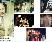 İBB Şehir Tiyatroları Değerli Sanatçısı Devrim Parscan ı Kaybetmenin üzüntüsünü yaşıyor