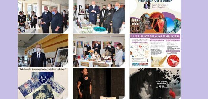16.Uluslararası Marmaris Kadın ve Sanat Festivali