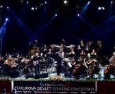 ÇDSO Yaz Konserleri Başlıyor