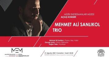 Müzik Enstrümanları Müzesi Açılış Konseri(21 Ağustos 2021)