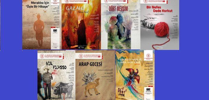 İstanbul Devlet Tiyatrosu 19 -24 Ekim Programı